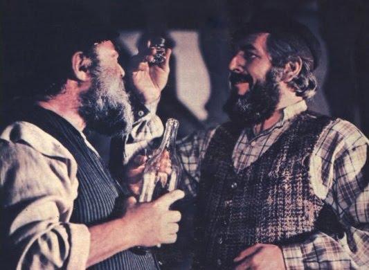Рассказы о еврейских шутниках. Фроим Грайдигер