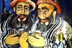 Рассказы о еврейских шутниках. Гершеле Острополер и Илья-пророк