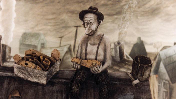 Деревня идиотов / Village of Idiots (1999)