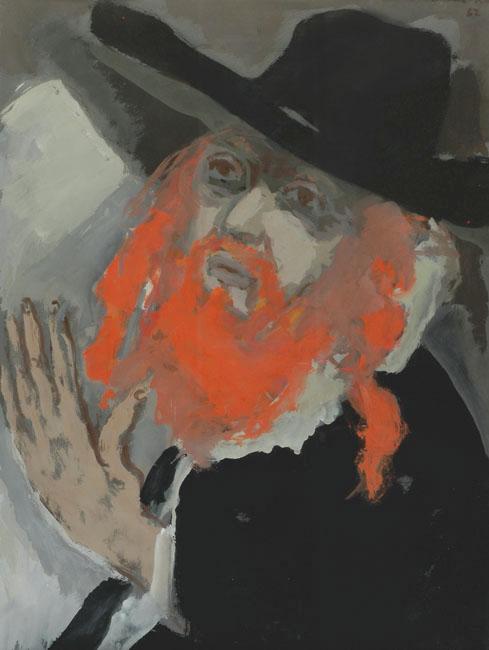 Как еврей проглотил расписку