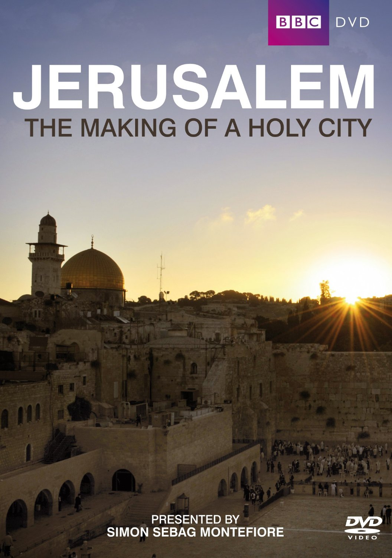 Иерусалим - история Святого города / Jerusalem: The Making of a Holy City (2011)