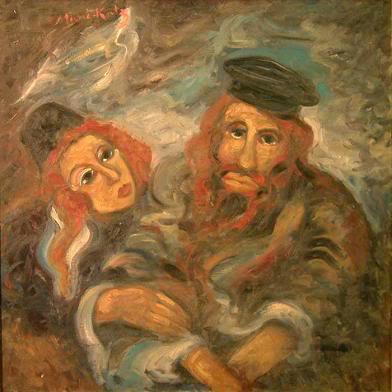 Евреи и паны