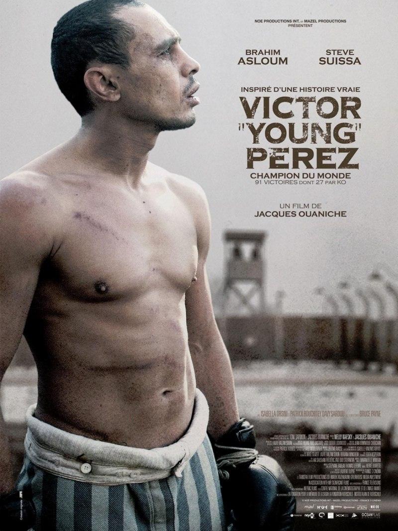 Жестокий ринг / Victor Young Perez (2013)