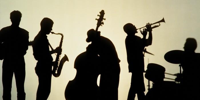 Джаз-версии известных песен