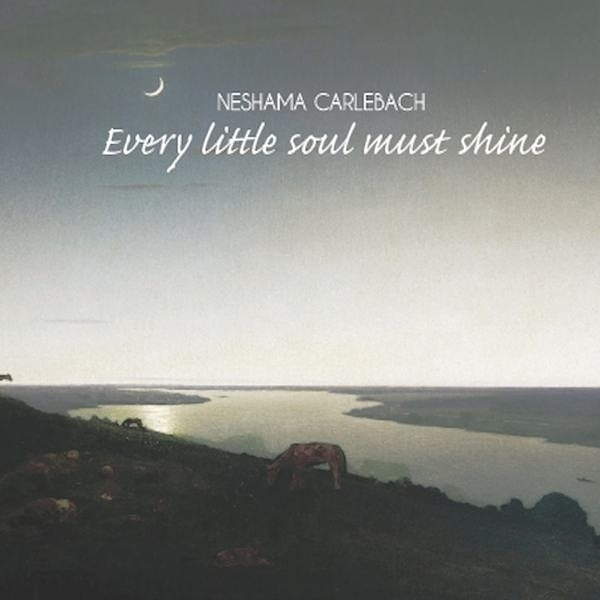 Neshama Carlebach - Every Little Soul Must Shine (2011)