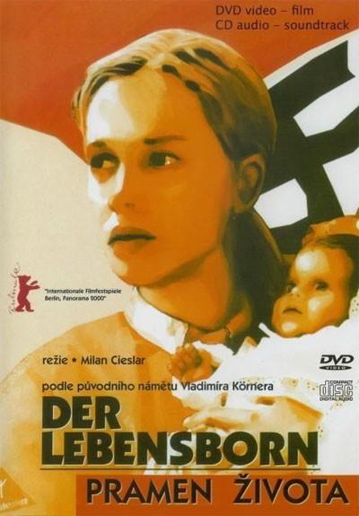 Лебенсборн. Весна Жизни / Der Lebensborn. Pramen zivota (2000)