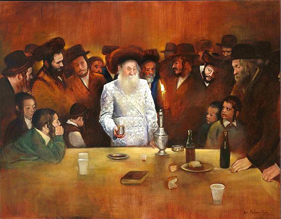 Раби Леви-Ицхак из Бердичева