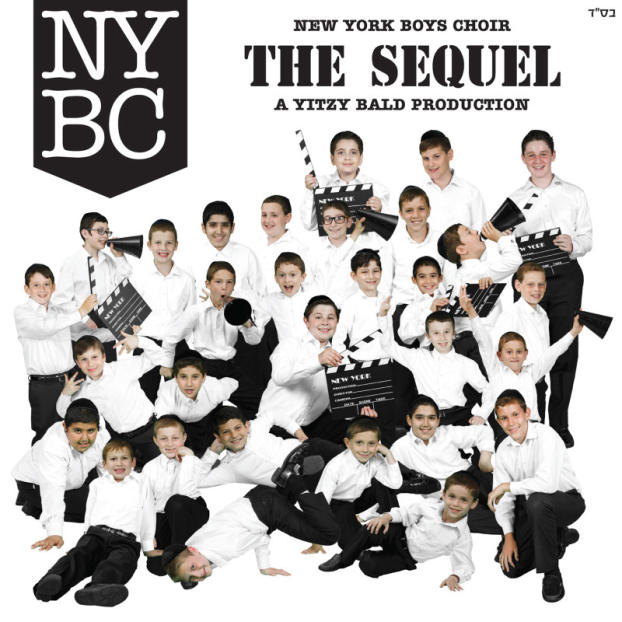 New York Boys Choir - The Sequel (2014)