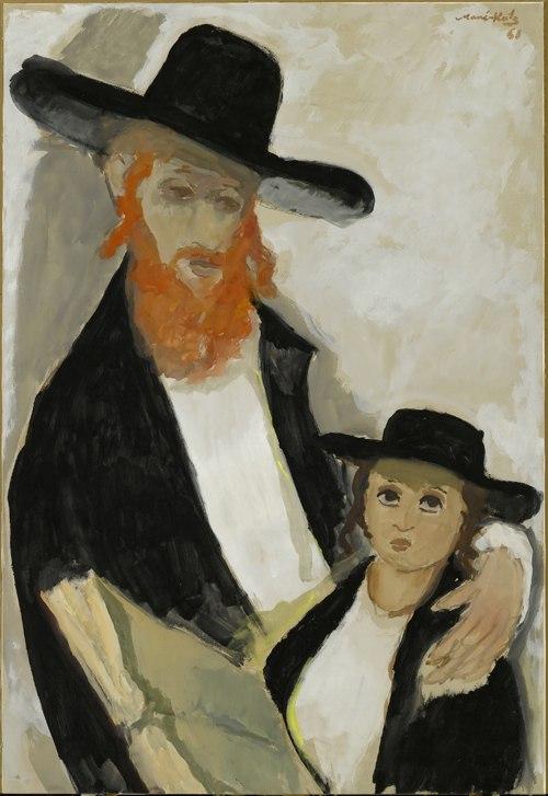 Богач и его сын