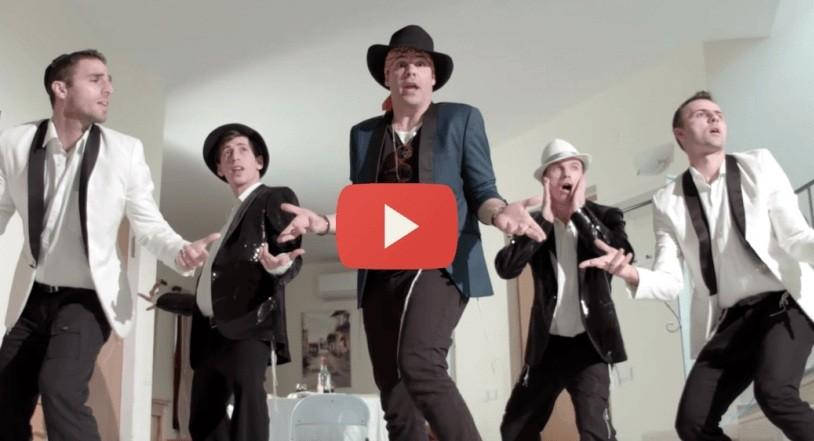 Песах самэях! Десять еврейских клипов и песен на Песах