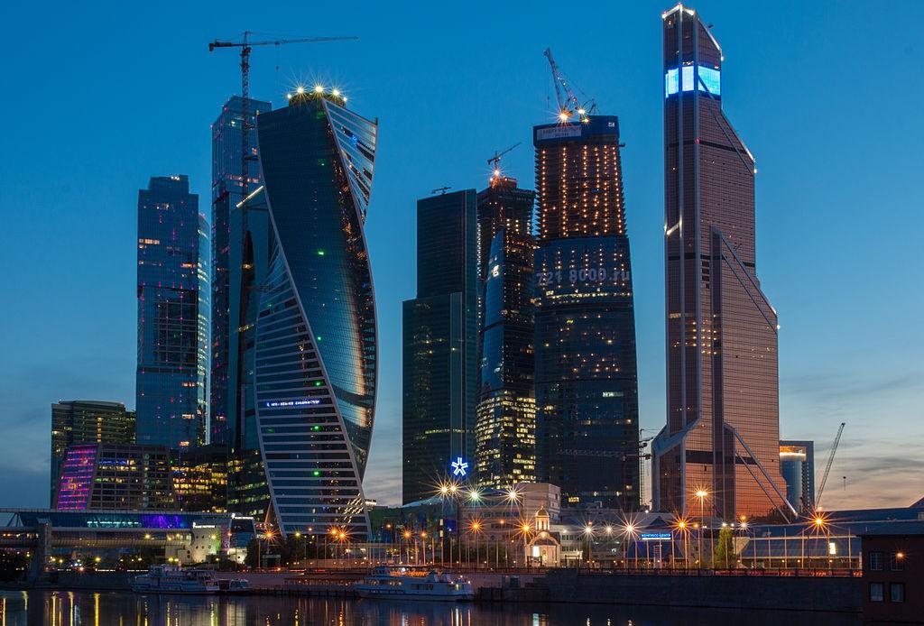 башнисити.москва - аренда офисов в Москва-Сити