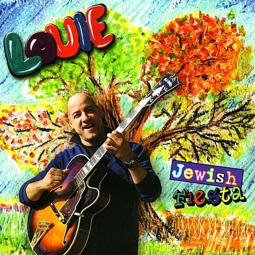 Louie Miranda - Jewish Fiesta (2004)
