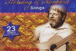 Theodore Bikel - Classic Jewish Holiday & Shabbat Songs (2000)