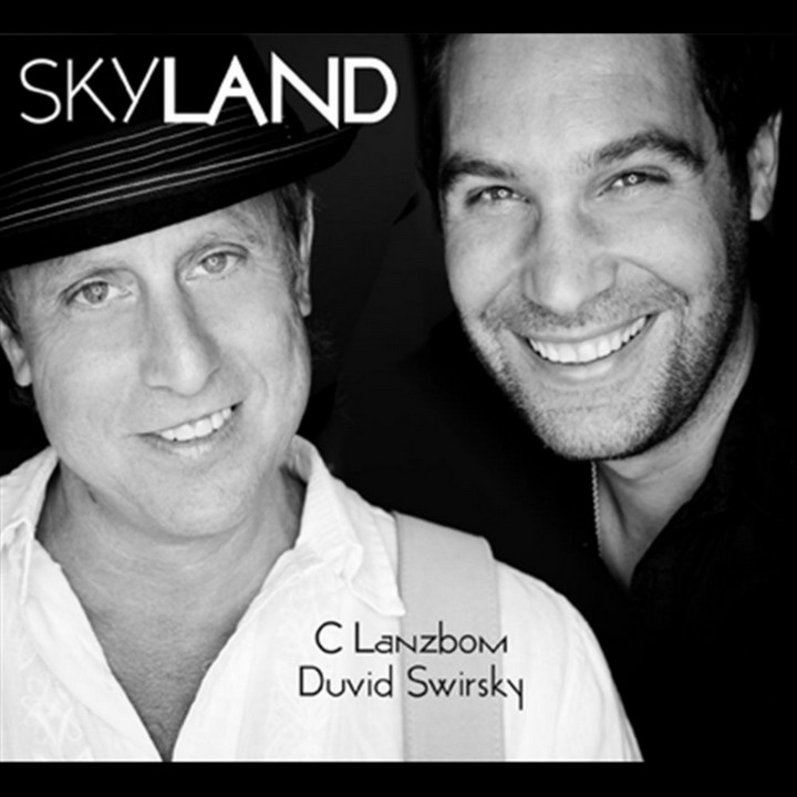 C. Lanzbom & Duvid Swirsky - Skyland (2012)