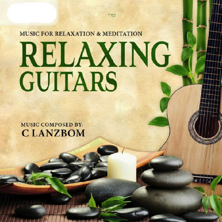 C. Lanzbom - Relaxing Guitars (2013)