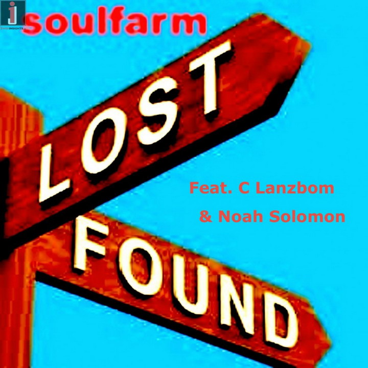 Soulfarm - Lost and Found (2015)