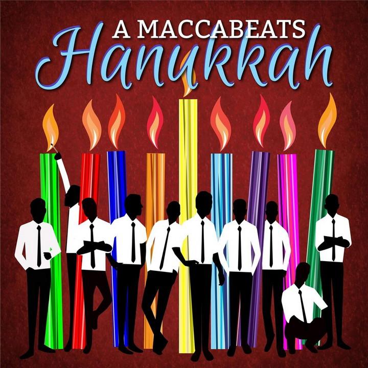 Maccabeats - A Maccabeats Hanukkah (2015)
