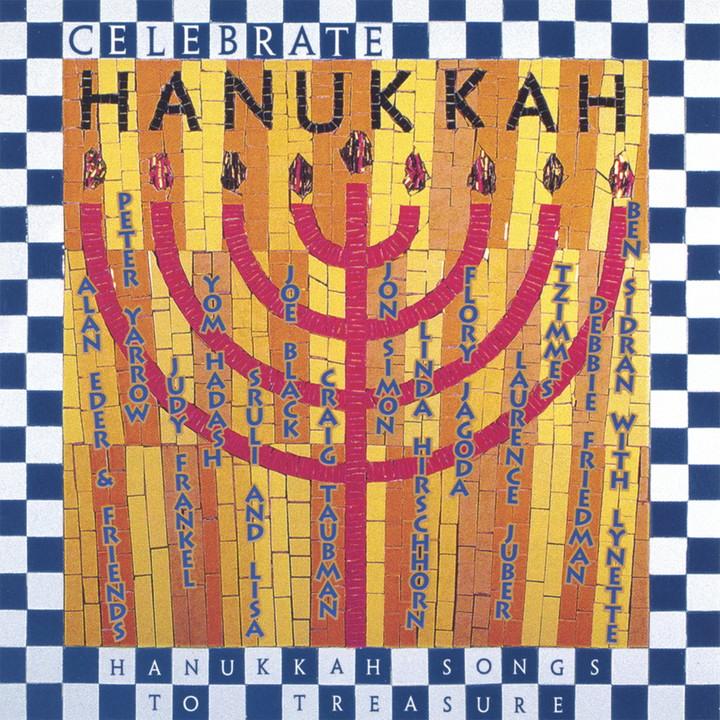 Celebrate Hanukkah (1999)