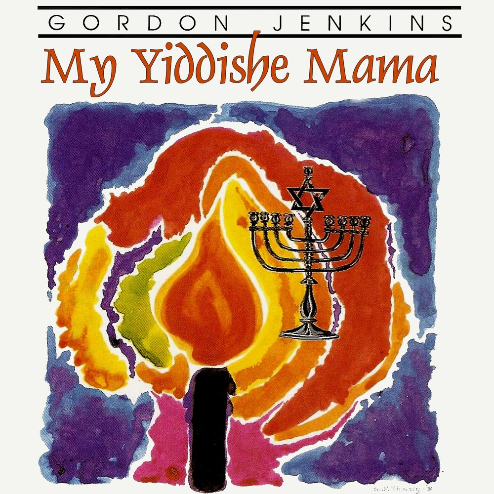 Gordon Jenkins - My Yiddishe Mama (2009)