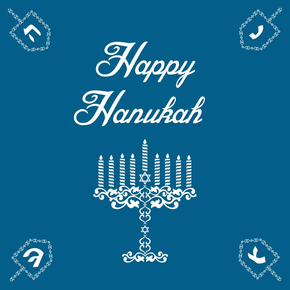 Happy Hanukah: 30 Jewish Songs to Celebrate (2014)