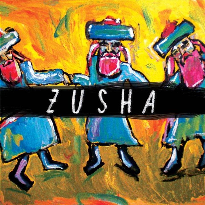 Zusha - Zusha (2014)