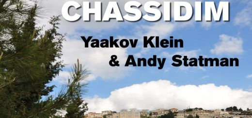 Andy Statman & Yaakov Klein - Songs of the Breslever Chassidim (2014)