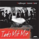 Pressburger Klezmer Band - Tants Mit Mir (2012)