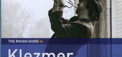 Rough Guide To Klezmer (2011)