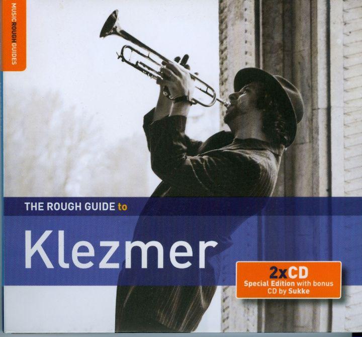 Rough Guide To Klezmer (2011)