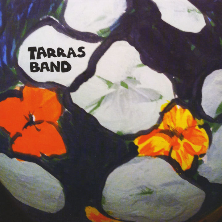 Tarras Band - Tarras Band (2011)