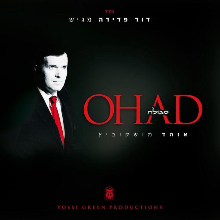 Ohad Moskowitz - Sgula (2015)