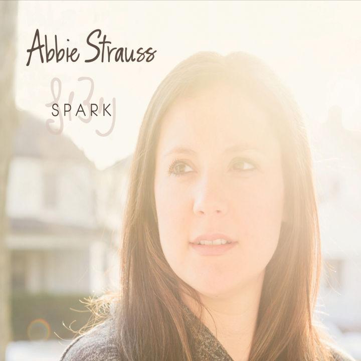 Abbie Strauss - Spark / Nitzotz (2015)