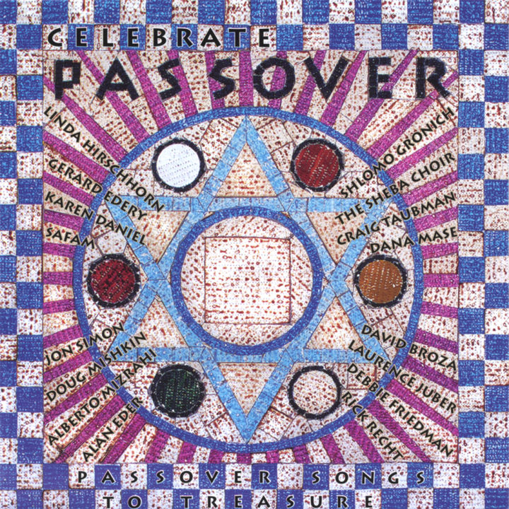Celebrate Passover (2000)