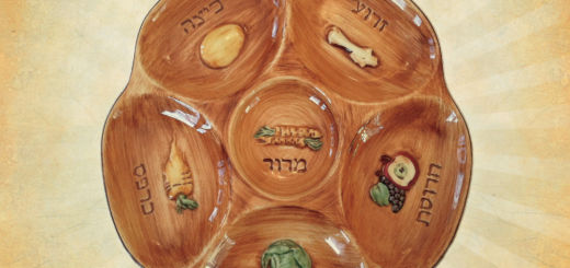 Deborah Katchko-Gray - Passover Seder Songs (2012)
