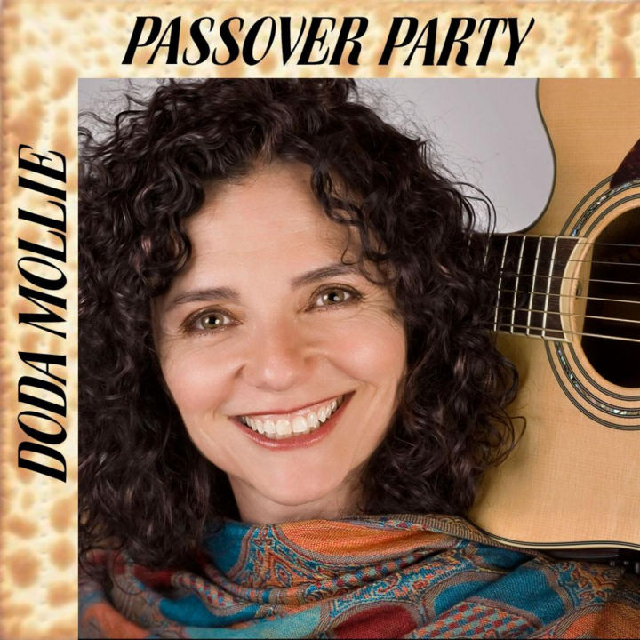 Doda Mollie - Passover Party (2011)