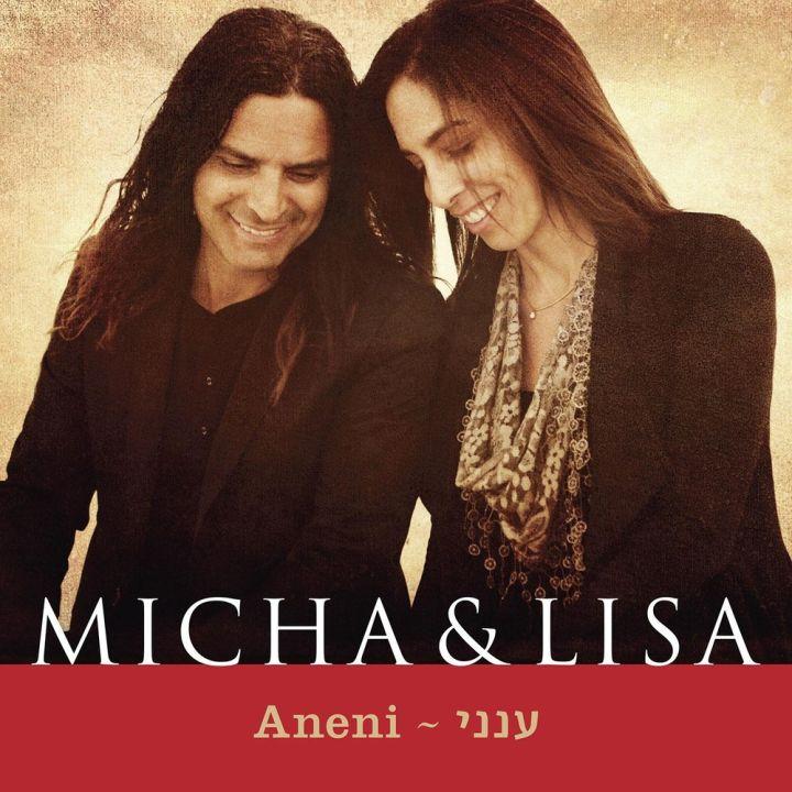 Micha & Lisa - Aneni (2015)