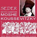 Moshe Koussevitzky - Seder (2010)