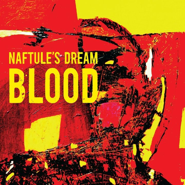 Naftule's Dream - Blood (2015)