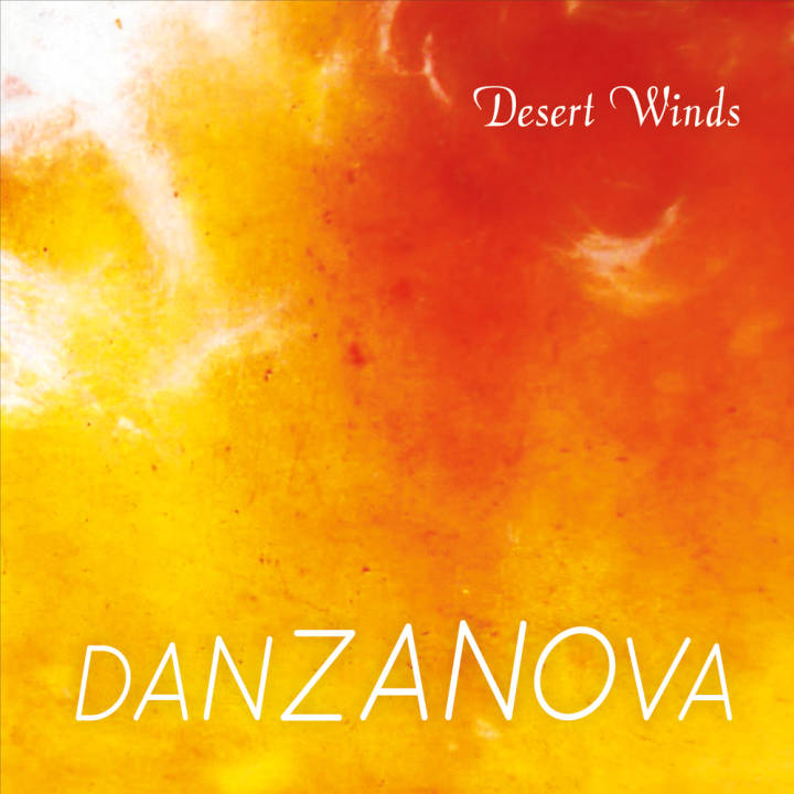 DanzaNova - Desert Winds (2016)