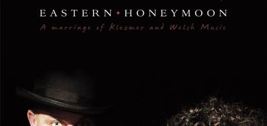 Fiddlebox - Eastern Honeymoon (2015)