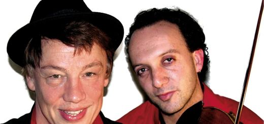 Karsten Troyke & Daniel Weltlinger - Zol Zayn (2015)
