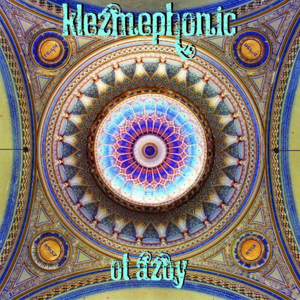 Klezmephonic - Ot Azoy (2015)