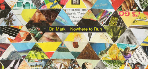 Ori Mark - Nowhere to Run (2015)