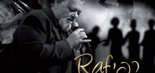 Rafi Ginat - Rafi (2015)