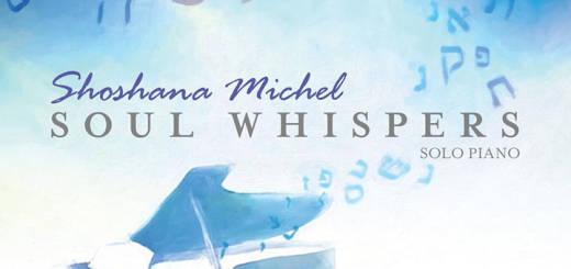 Shoshana Michel - Soul Whispers (2015)