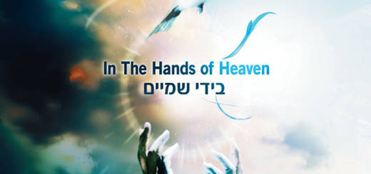 Yerachmiel - In the Hands of Heaven (2012)