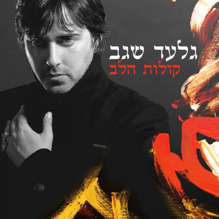 Gilad Segev - Kolot Halev (2012)