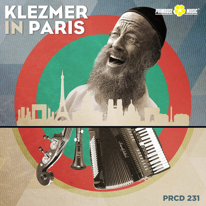 Klezmer in Paris (2014)