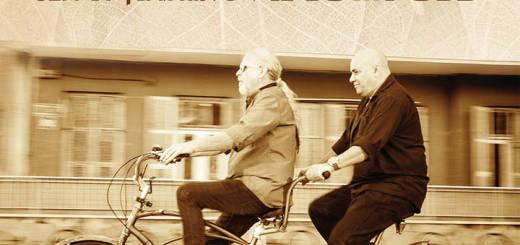 Shlomo Gronich & Danny Robas - Achshav Ze Shneinu (Now it's the Two of us) (2015)