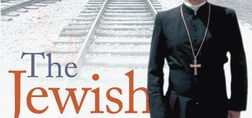 Еврейский кардинал / Le metis de Dieu / The Jewish Cardinal (2012)